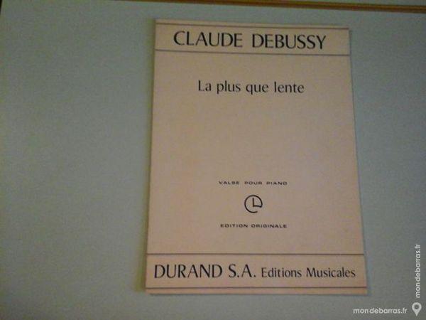 LA PLUS QUE LENTE-CLAUDE DEBUSSY 8 Albi (81)