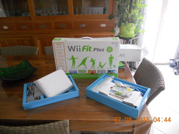 wii + wii fit plus 120 Ouveillan (11)