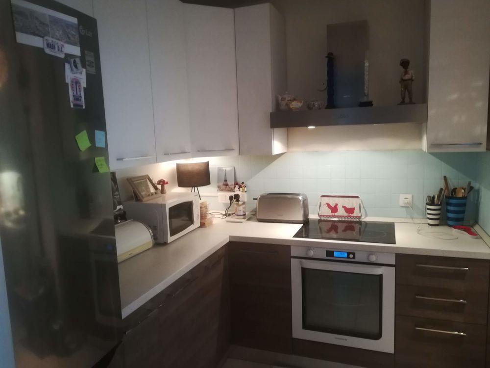 Plusieurs meubles salon,cuisine, électroménager  1 Beausoleil (06)