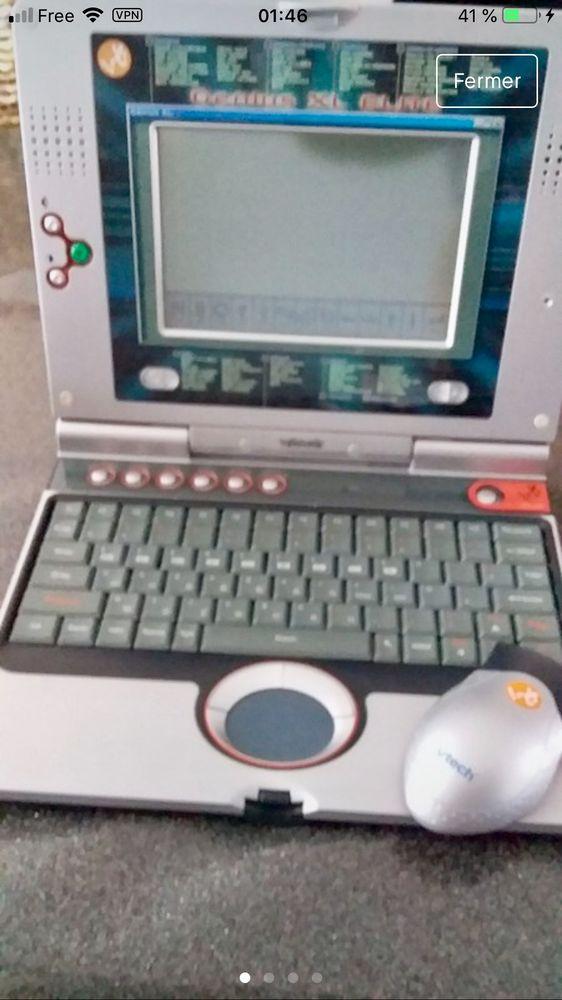 plusieurs ordinateur vtech filles et garçons 0 Argenteuil (95)