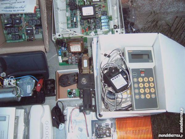 plusieurs pièces portail Electronique faire prix 859 Saran (45)