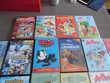 Plusieurs DVD pour enfants
