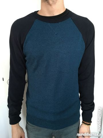 Plusieurs PULLS Homme JULES Taille S 10 Clichy (92)