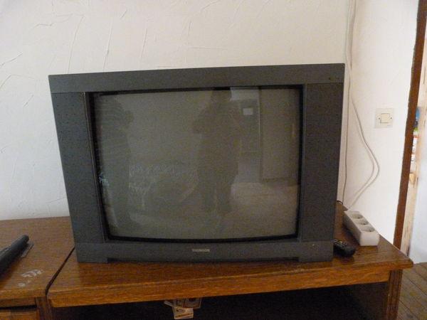 plusieurs televison avec tnt  15 Chambourg-sur-Indre (37)