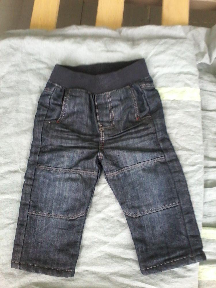 Plusieurs  vêtements de   bébé   3m, 6m 25 Tourcoing (59)