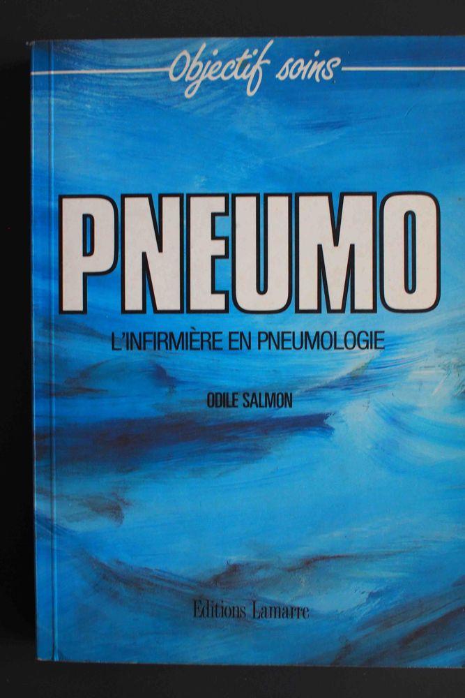 PNEUMO l'INFIRMIÈRE EN PNEUMOLOGIE 6 Rennes (35)