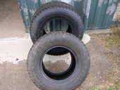 pneus pour tondeuse autotractée 90 Trespoux-Rassiels (46)