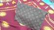 pochette homme Louis Vuitton originale