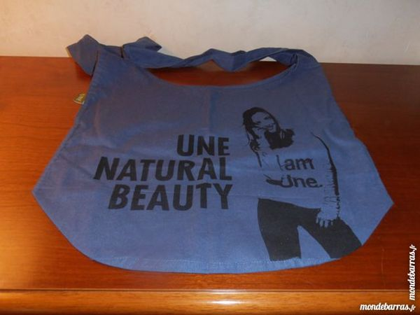 Sac + Pochette «Une natural beauty» 5 Tours (37)