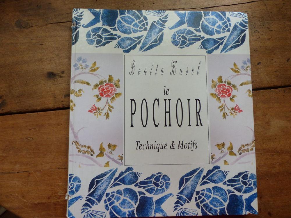 LE POCHOIR : Techniques  et motifs    12 Roclincourt (62)