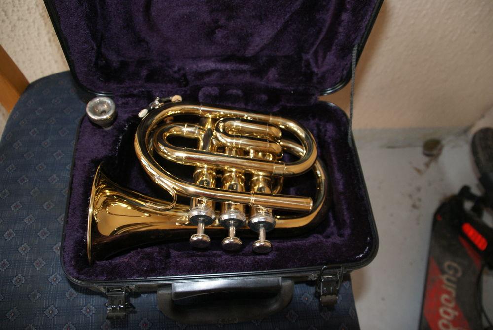 Pocket Trompette 200 Taverny (95)