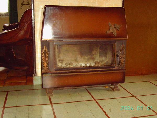 poeles bois occasion foix 09 annonces achat et vente de poeles bois paruvendu mondebarras. Black Bedroom Furniture Sets. Home Design Ideas