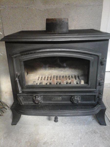 vitre poele supra hf 3350. Black Bedroom Furniture Sets. Home Design Ideas