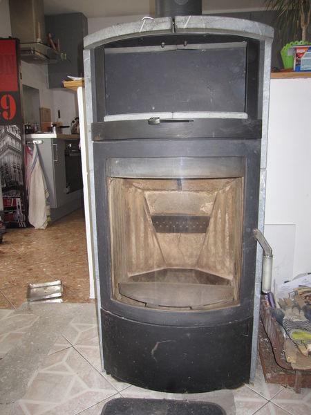 poeles bois occasion en seine maritime 76 annonces. Black Bedroom Furniture Sets. Home Design Ideas