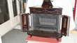 poele cheminée Bricolage
