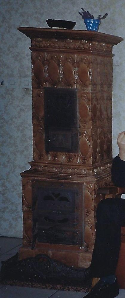 Poêle en faïence 0 Herrlisheim (67)