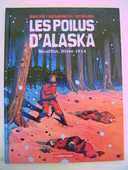LES POILUS D'ALASKA MOUFFLOT HIVER 1914 12 Antibes (06)