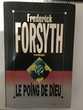 Le poing de Dieu de Frederick Forsyth Livres et BD