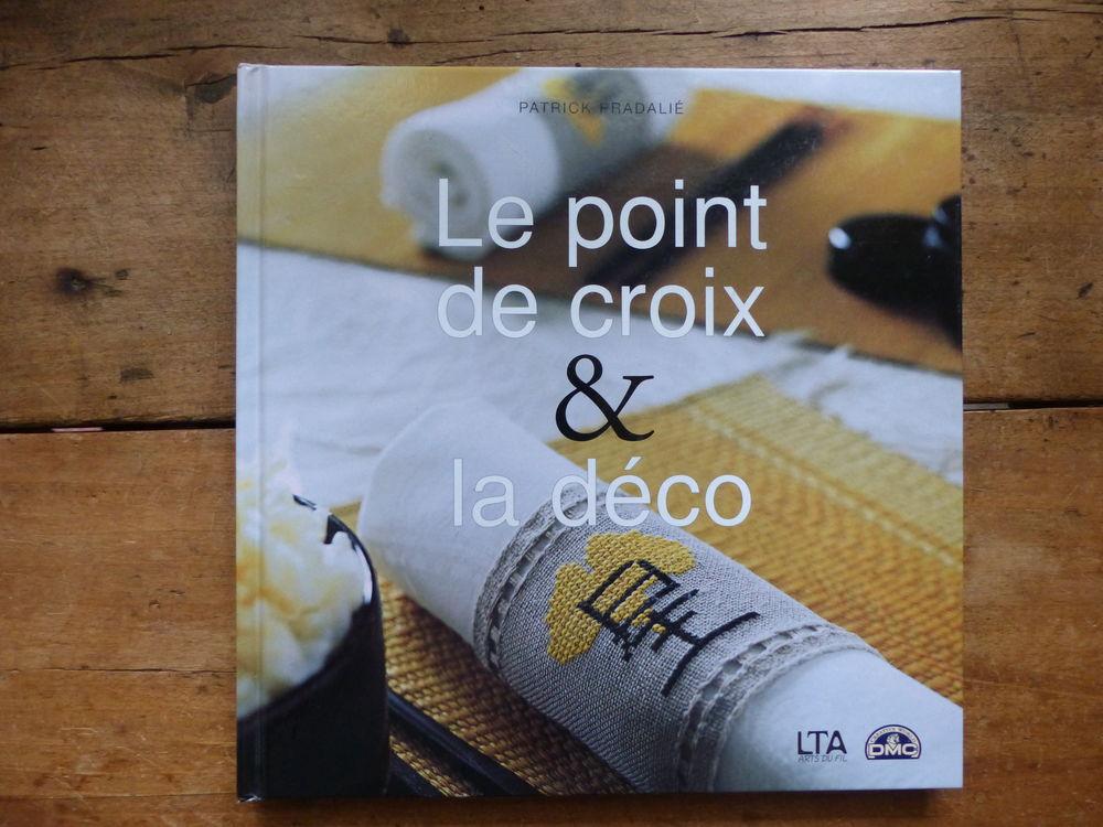 LE POINT DE CROIX et la DECO   12 Roclincourt (62)