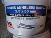 POINTES    ANNELEES 10 Saint-Symphorien-d'Ozon (69)