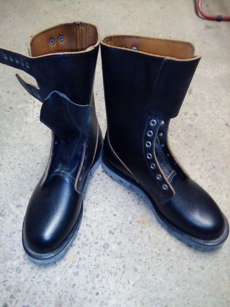 Pointure40 / Rangers militaire / chaussure de rando 43 Auxonne (21)