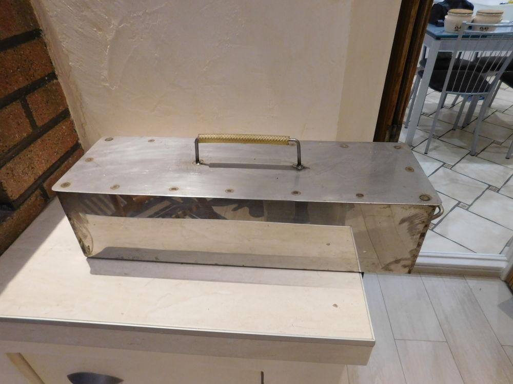 POISSONNIERE INOX ARTISANALE 30 Deuil-la-Barre (95)