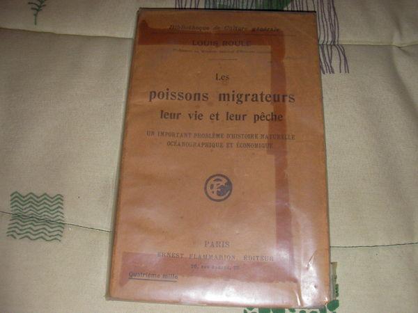 LES POISSONS MIGRATEURS 25 Roques (31)