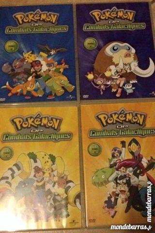 DVD Pokémon 8 La Couture (62)