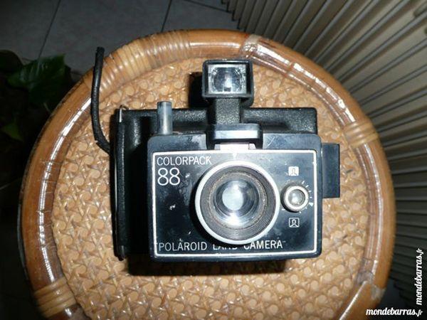 Polaroid land caméra Colorpack 88 13 Bordeaux (33)