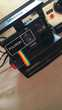 Polaroid Photos/Video/TV