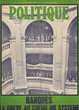 POLITIQUE HEBDO Magazine n°119 1974  Union soviétique