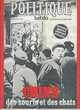 POLITIQUE HEBDO Magazine n°211 1976  Les exclus de la ville