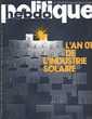 POLITIQUE HEBDO Magazine n°271 1977 Moyen Orient Livres et BD