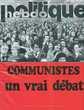 POLITIQUE HEBDO Magazine n°308 1978  Dick ANNEGARN
