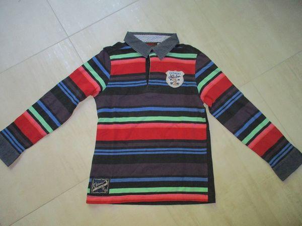 polo/chemise catimini 10 ans 0 Mareuil-Caubert (80)