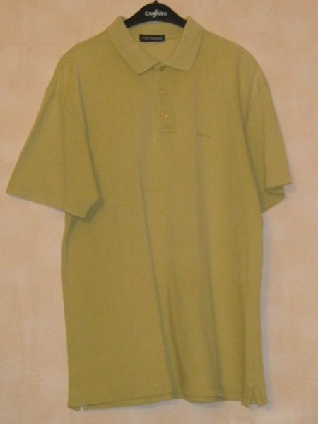 polo homme marque CACHAREL taille 3 6 Bouloc (31)
