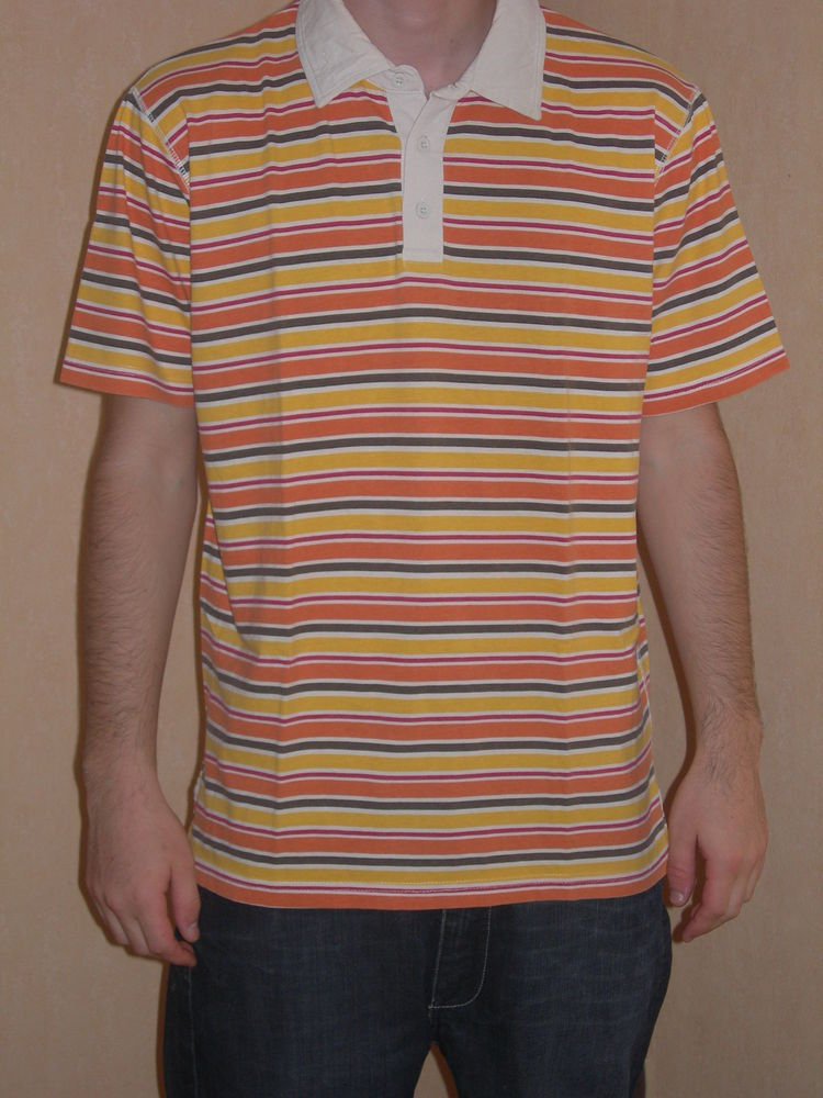 Polo Homme 2 Bressuire (79)