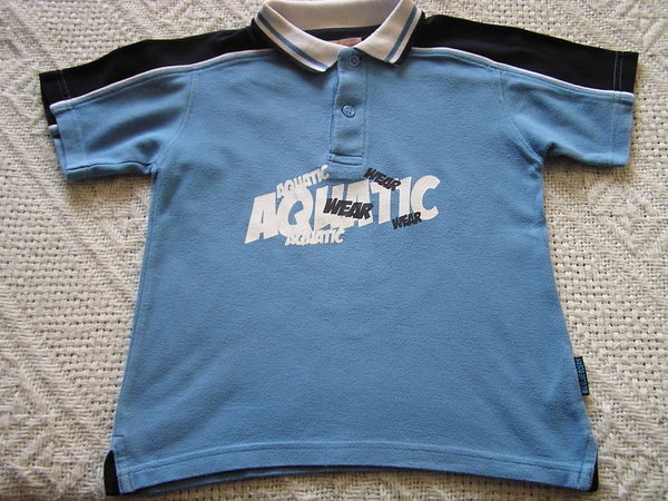 POLO, taille 5 ans - marque IN EXTENSO 2 Brouckerque (59)