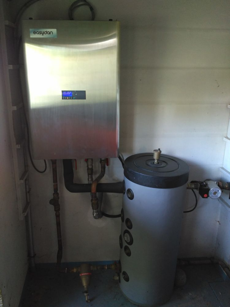 Achetez pompe a chaleur occasion annonce vente fontenay sous bois 94 wb1 - Pompe a chaleur mitsubishi ...