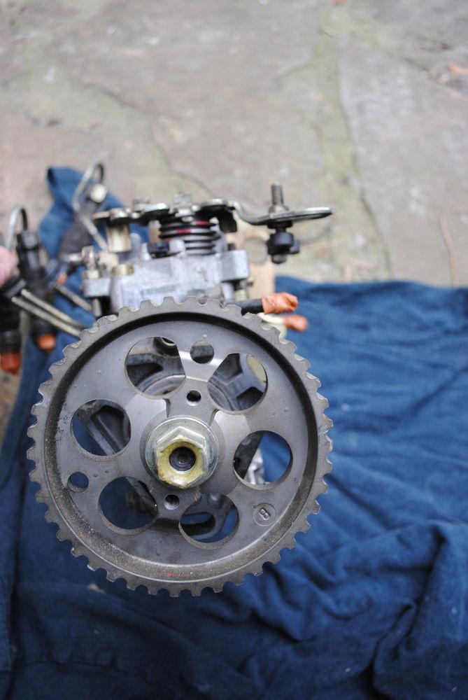 Pompe injection Bosch  95 L'Isle-Adam (95)