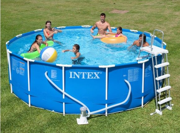 Vanne piscine hors sol intex elegant piscine tubulaire for Pompe piscine hors sol intex