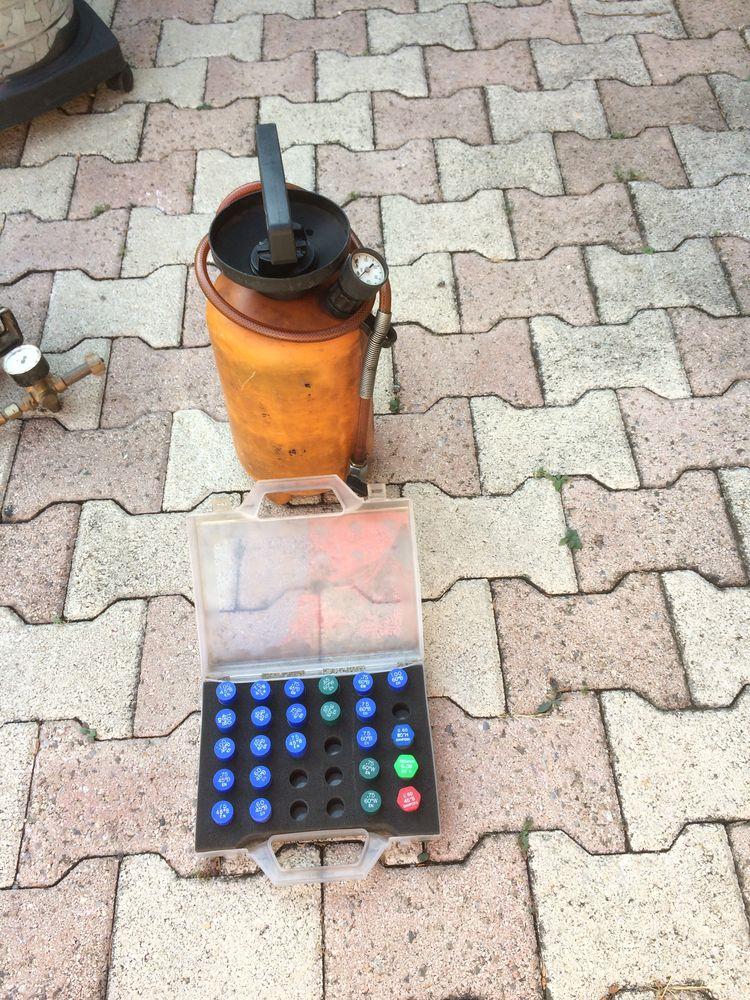 Pompe pour aspiration mazout Bricolage