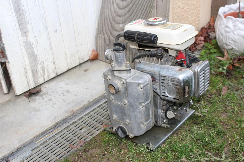 pompe a eau thermique 250 Neuville-les-Dames (01)
