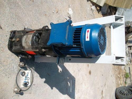pompe a eau Bricolage