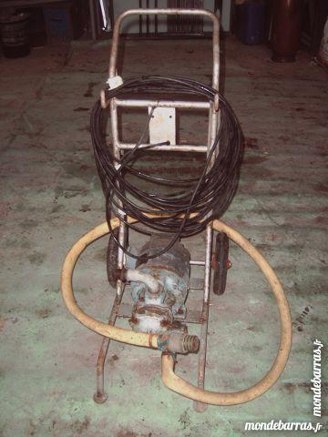 Pompe à eau 220 v 25 Saran (45)