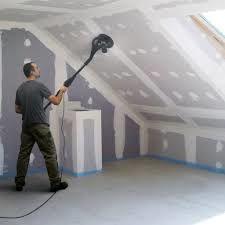 Ponceuse girafe . Idéal pour vos murs et plfonds 17 Saint-Lyphard (44)