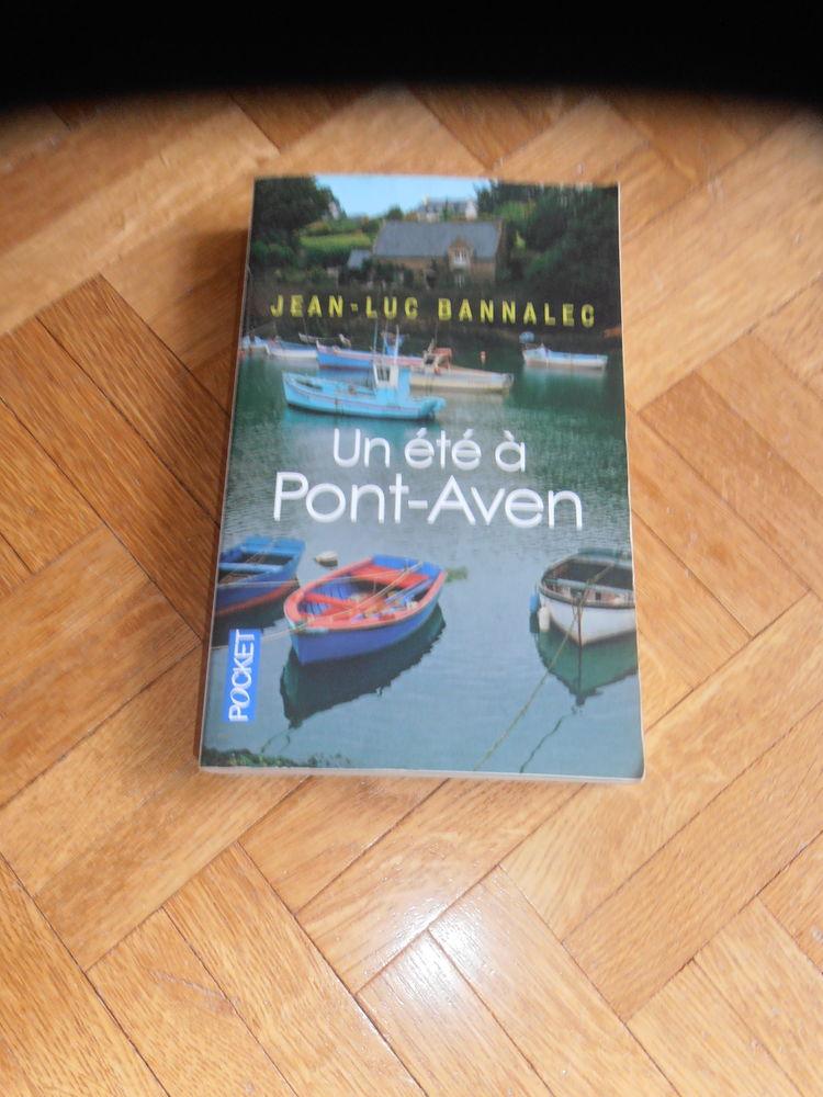 Un été à Pont-Aven (89) 3 Tours (37)