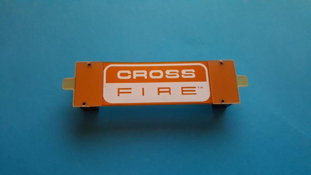 PONT CROSS FIRE CROSSFIRE WIESON 12 Fontenay-le-Fleury (78)