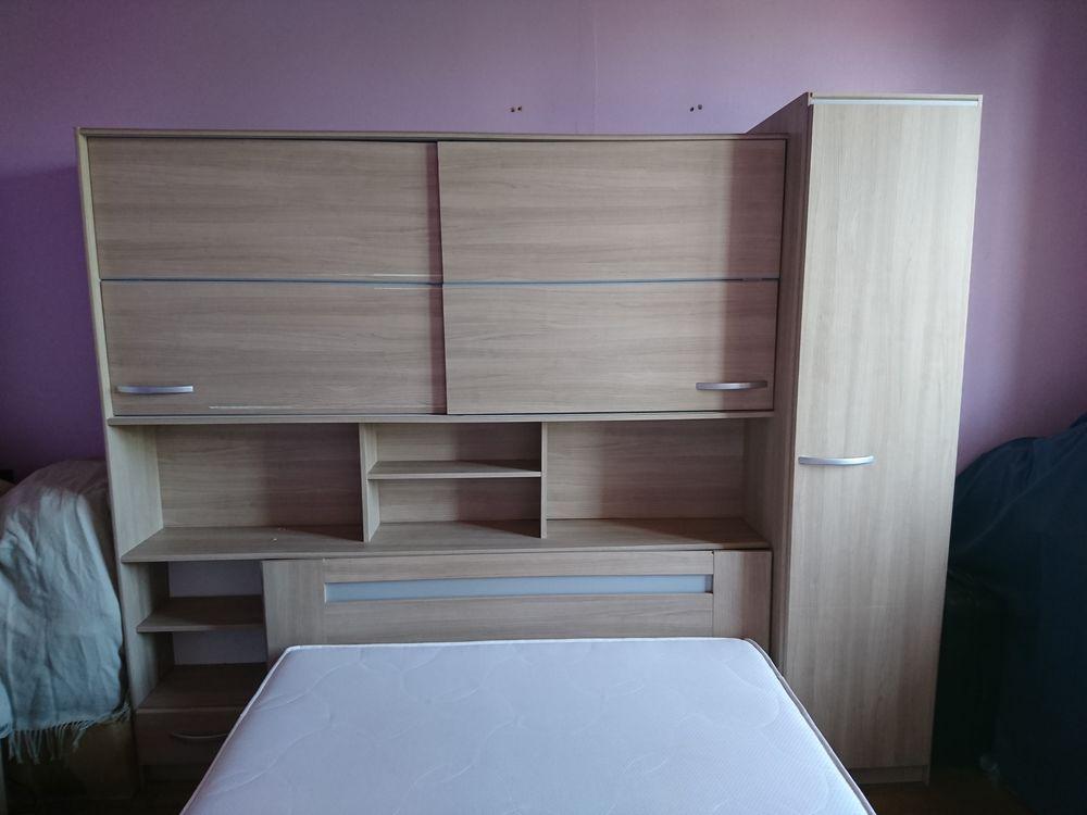 lits pont occasion annonces achat et vente de lits pont paruvendu mondebarras page 8. Black Bedroom Furniture Sets. Home Design Ideas