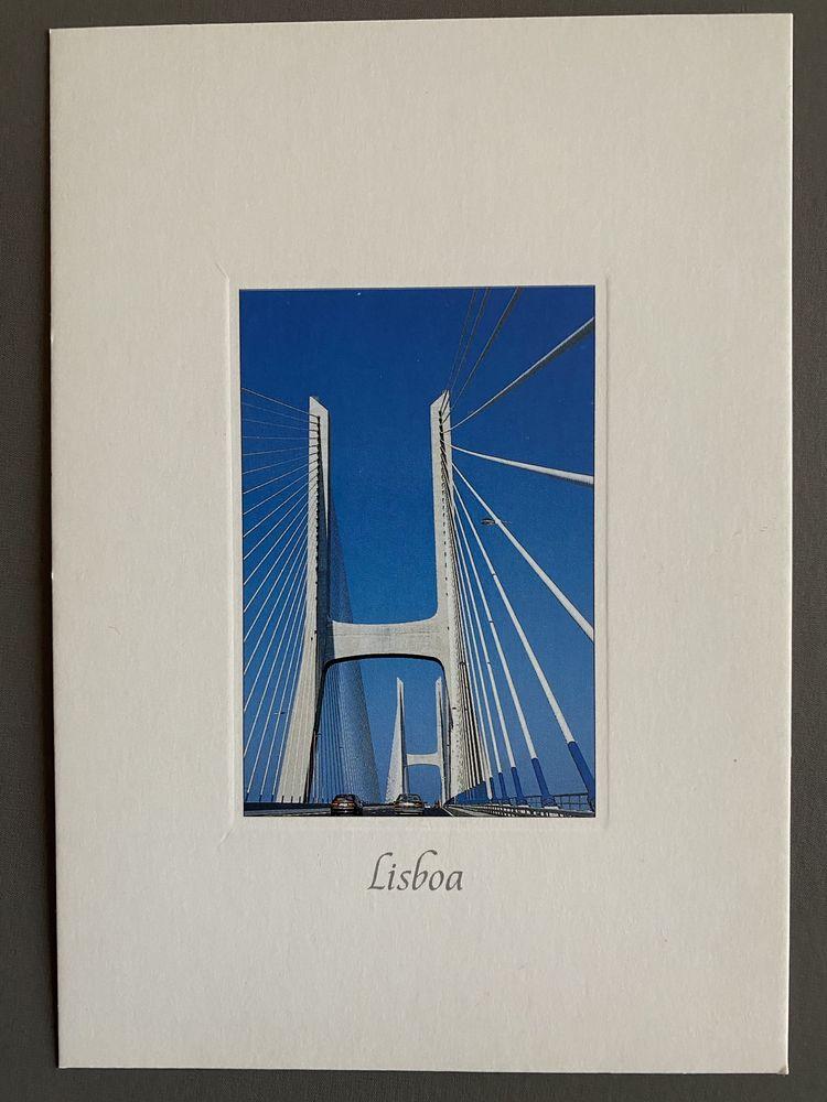 Ponte Vasco da Gama _ LISBOA _ PORTUGAL 3 Joué-lès-Tours (37)